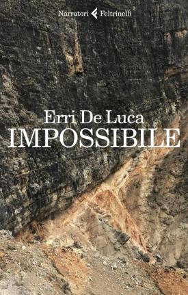copertina romanzo Erri De Luca