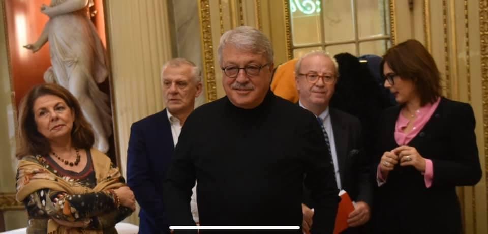 Altan Roberto Moisio