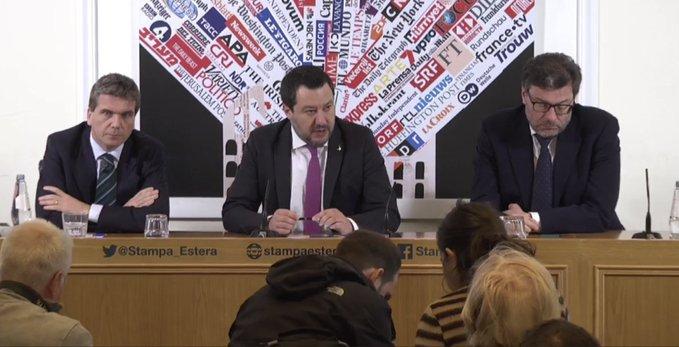 Processo a Salvini per Gregoretti, la Lega fa un passo indietro