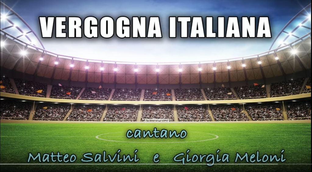 Vergogna italiana