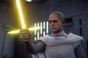 Il Jedi di Dio. Papa Giovanni Paolo II entra di prepotenza nel mondo di Star Wars