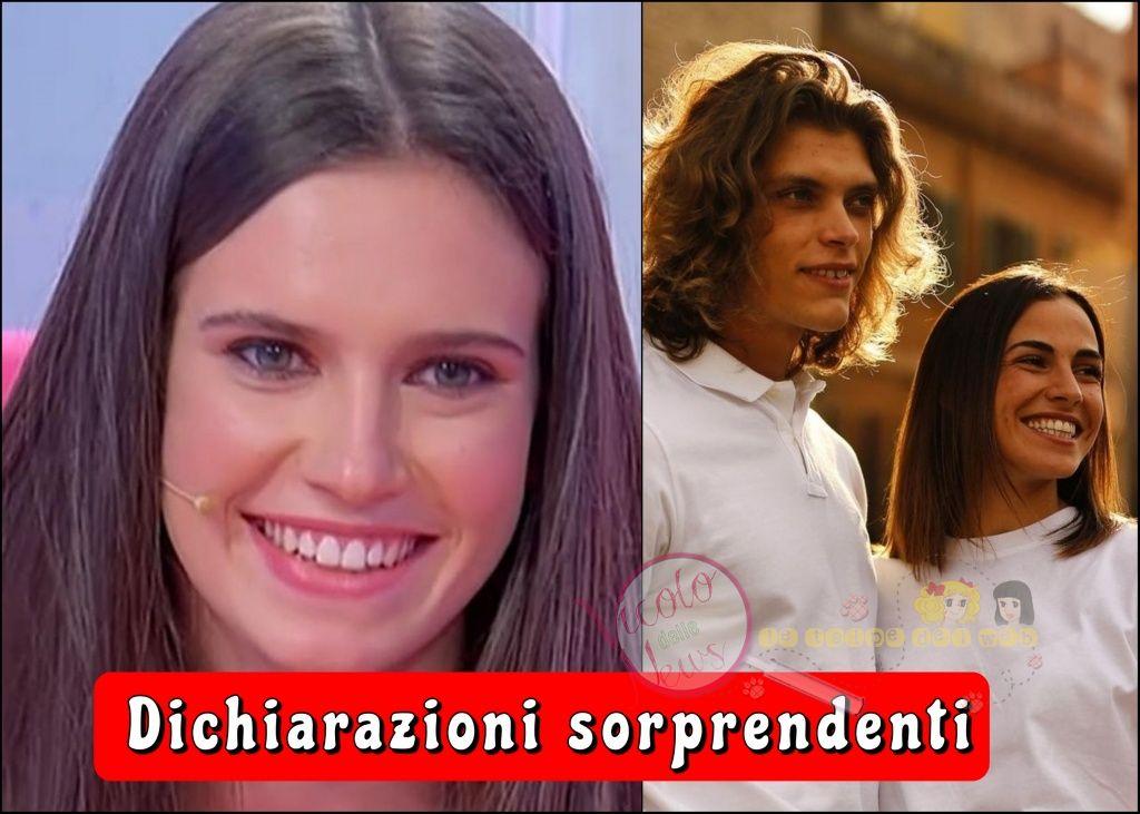 'Uomini e Donne' Eugenia Rigotti, a distanza di tempo, torna a parlare di Massimiliano Mollicone e Vanessa Spoto!