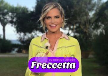 Simona Ventura e quella risposta sull'Isola dei Famosi che sa proprio di frecciatina!