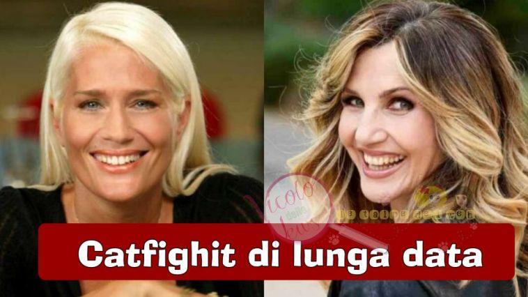 Lorella Cuccarini risponde alle insinuazioni di Heather Parisi che non la reputa sinceramente dispiaciuta della morte di Raffaella Carrà