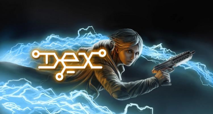 DEX è ora disponibile su Switch - IlVideogioco.com