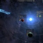 Endless Space 2 - System View