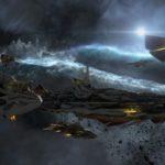 Endless Space 2 - Unfallen Fleet