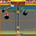 Windjammers-Beta D
