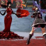 Bloodstained Ritual of the Night (6)