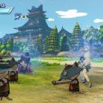 Combination Skill - Nobunyaga x Horo