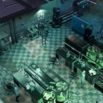 Phantom Doctrine screenshot 3