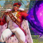 Street Fighter V 30th A