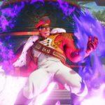 Street Fighter V 30th B