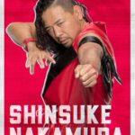 WWE2K18_ROSTER_Shinsuke Nakamura