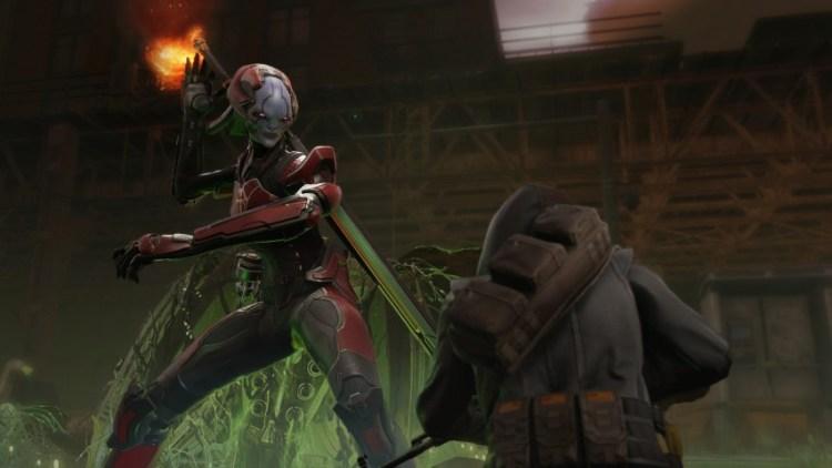 XCOM 2 War of Chosen D