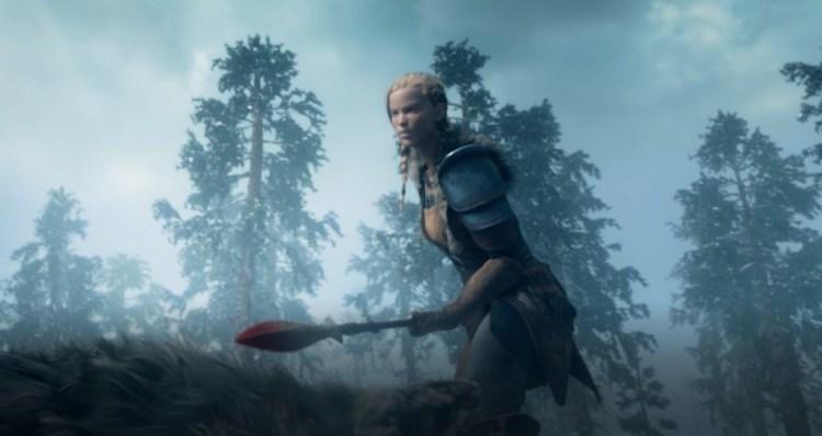 Titan Quest Ragnarok A