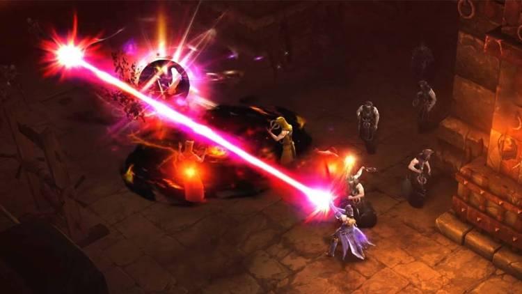 Diablo 3 cultisti