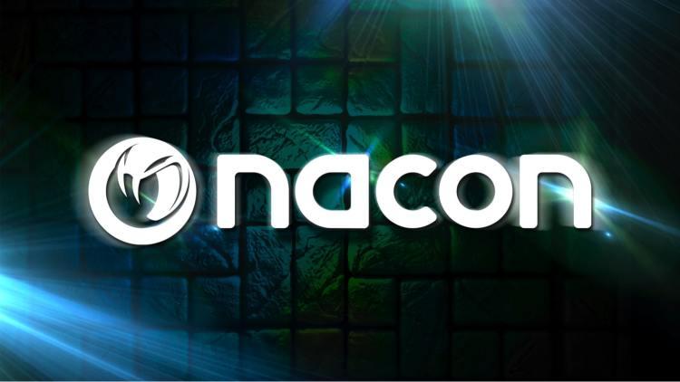 Nacon protagonista alla Gamescom 2020 - IlVideogioco.com