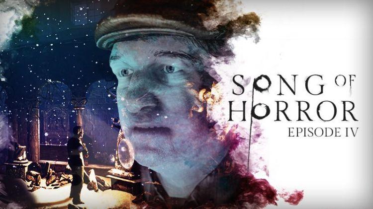 Song of Horror, in arrivo la raccolta completa - IlVideogioco.com