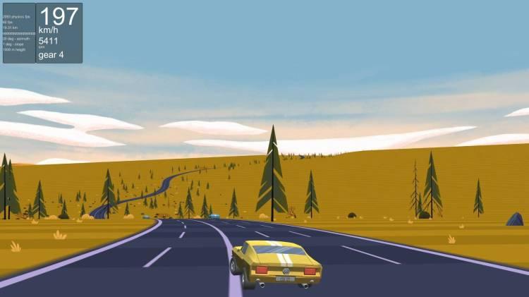 Classic Sport Driving, anteprima - IlVideogioco.com