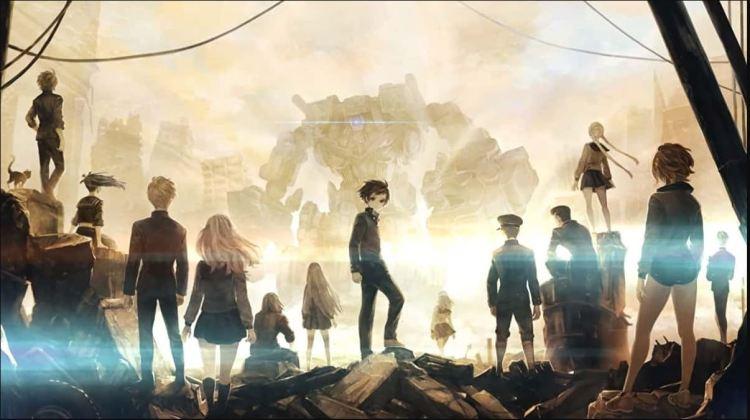 13 Sentinels: Aegis Rim, Dreams or Reality Trailer - IlVideogioco.com