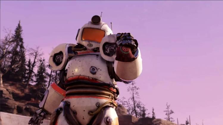 Fallout 76, parte la Stagione 1 - IlVideogioco.com