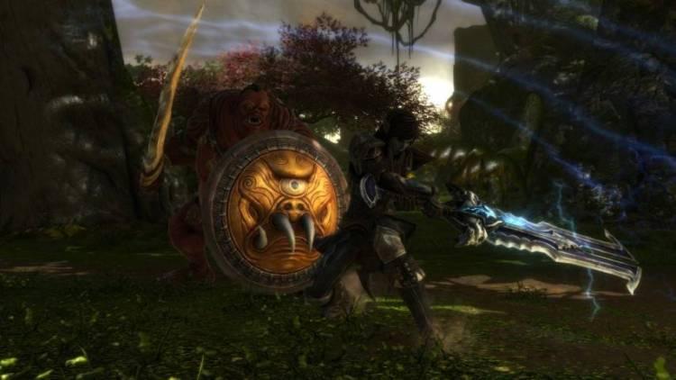 Kingdoms of Amalur: Re-Reckoning, primo trailer con gameplay - IlVideogioco.com