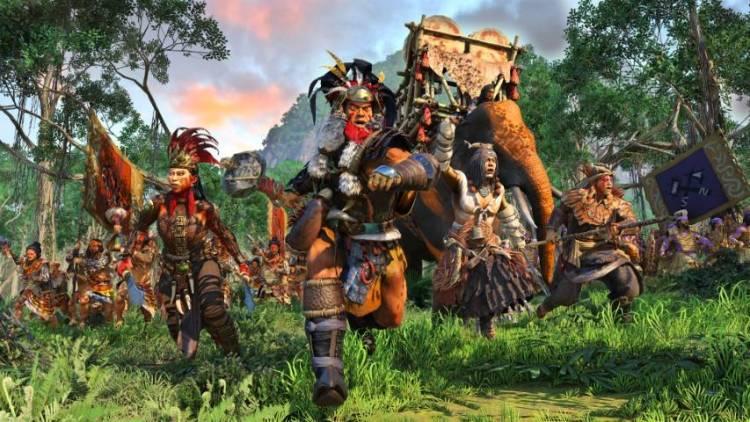 Total War: Three Kingdoms, The Furious Wild a settembre - IlVideogioco.com