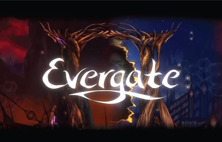 Evergate è ora disponibile su Switch - IlVideogioco.com