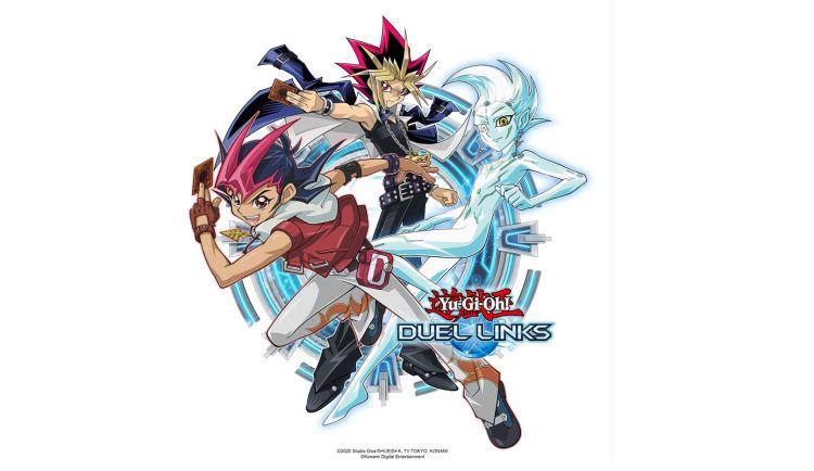 Yu-Gi-Oh! Duel Links, sta arrivando il mondo di Zexal - IlVideogioco.com