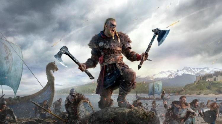 Assassin's Creed Valhalla, nuovo Story Trailer - IlVideogioco.com
