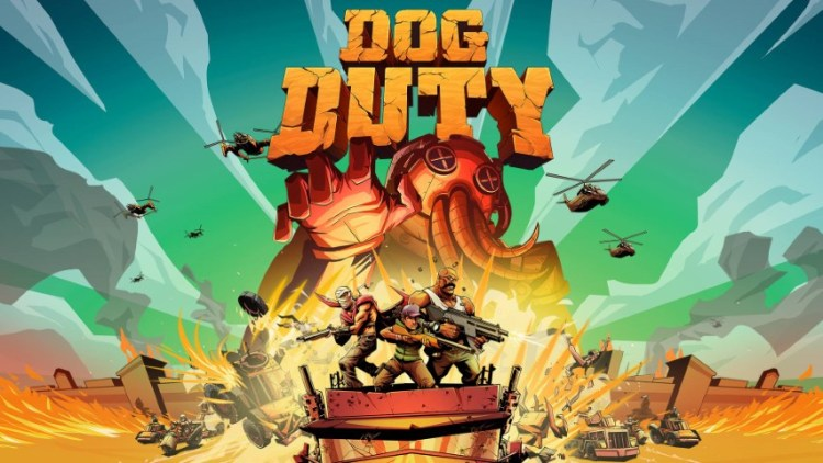 Dog Duty, debutta su console e Pc - IlVideogioco.com