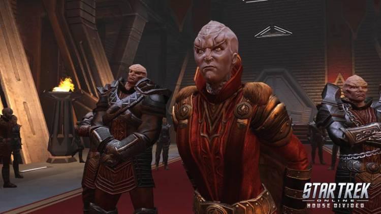 Star Trek Online: House Divide debutta oggi su console - IlVideogioco.com