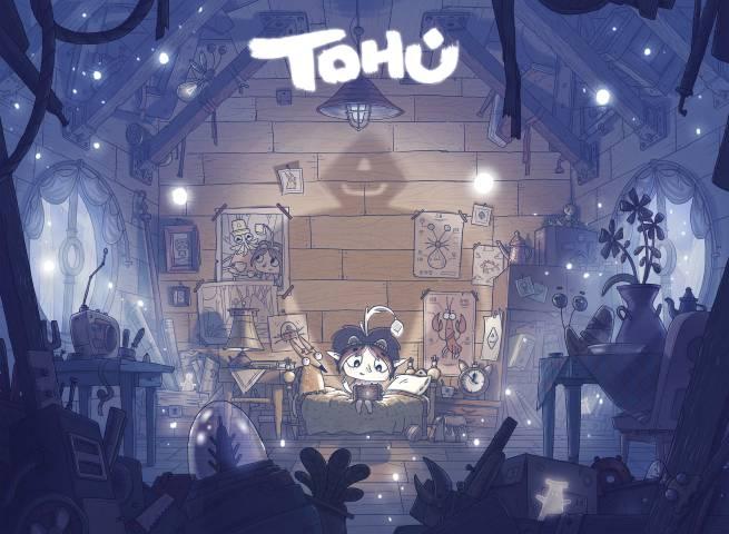 Annunciato Tohu, avventura in arrivo entro fine anno - IlVideogioco.com