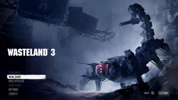 Wasteland 3, la nostra recensione - IlVideogioco.com