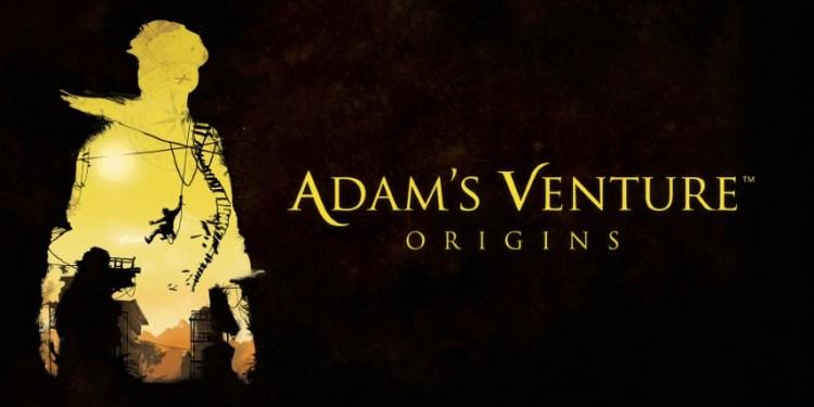 Adam's Venture: Origins, la versionefisica per Switch arriva sugli scaffali - IlVideogioco.com