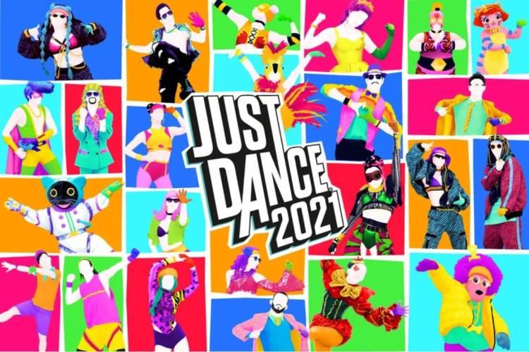Just Dance 2021, svelati altri nove brani - IlVideogioco.com