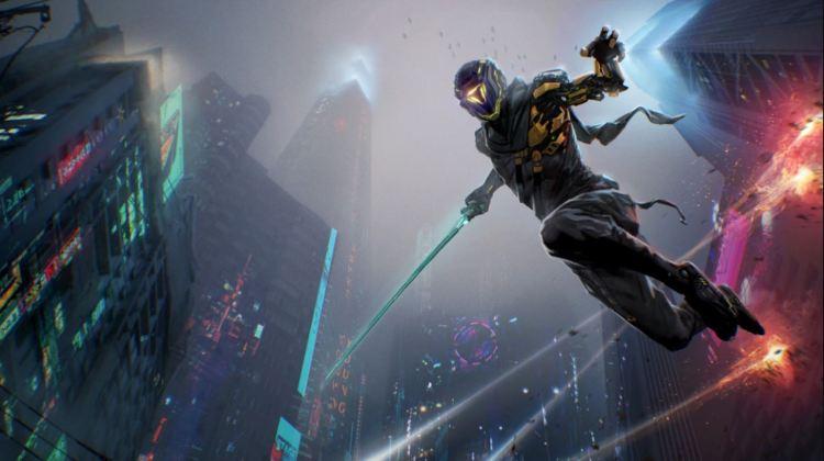 Ghostrunner, disponibile la versione fisica per Switch - IlVideogioco.com