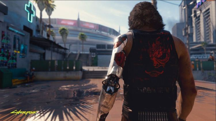 Cyberpunk 2077, ecco il nuovo trailer con Keanu Reeves