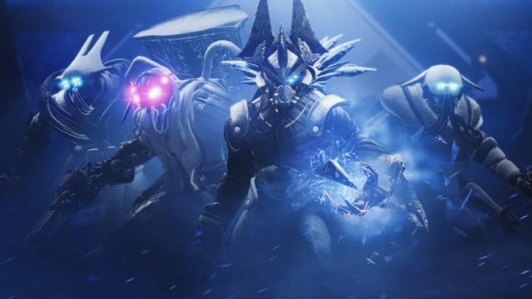 Destiny 2: Oltre la luce, nuovi e vecchi amici nell'ultimo trailer - IlVideogioco.com