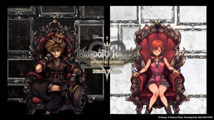Kingdom Hearts Melody of Memory, disponibile da oggi - IlVideogioco.com
