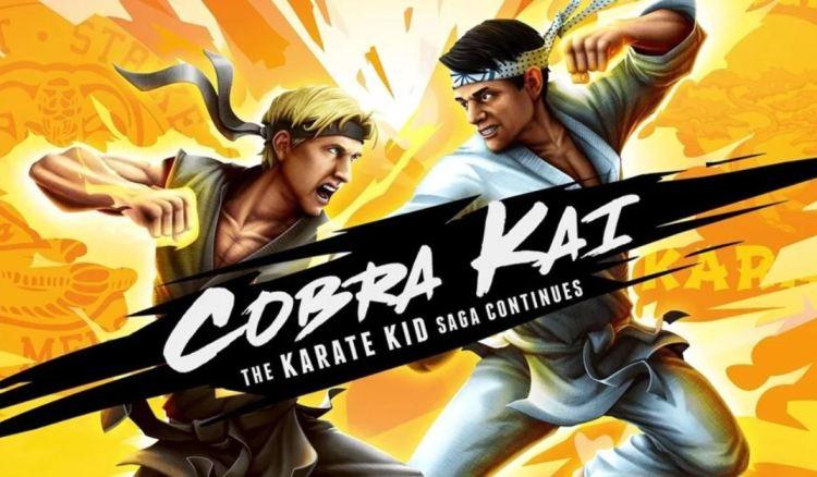 Cobra Kai: The Karate Kid Saga Continues, recensione PS4 - IlVideogioco.com
