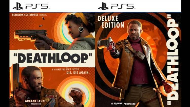 Deathloop arriva a maggio 2021 su Pc e PS5 - IlVideogioco.com