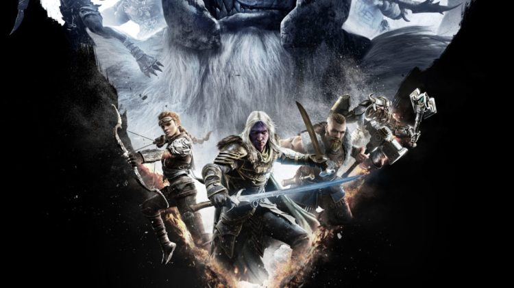 Dungeons & Dragons: Dark Alliance, recensione Pc - IlVideogioco.com