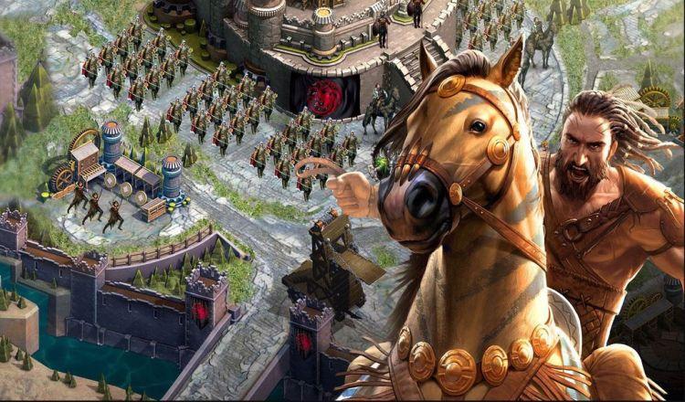 Game of Thrones: Conquest, arrivano gli eroi - IlVideogioco.com
