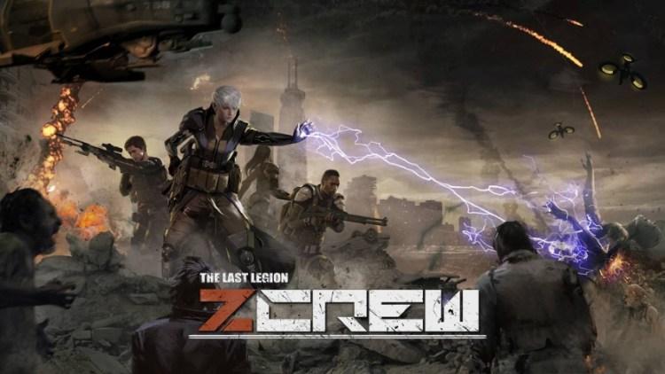 ZCREW è in early access su Steam - IlVideogioco.com