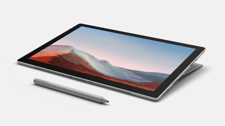 Microsoft, svelato il Surface Pro 7+ for Business - IlVideogioco.com