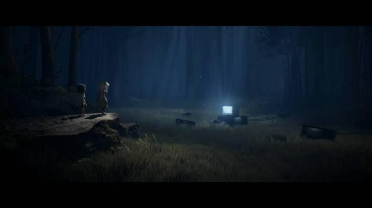 Little Nightmares II, la demo arriva su console - IlVideogioco.com