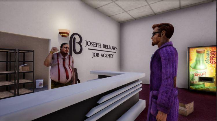 Postal 4 No Regerts, rilasciato il Wednesday Update - IlVideogioco.com