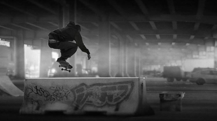 Session: Skateboarding Sim Game, un titolo collaborativo - IlVideogioco.com